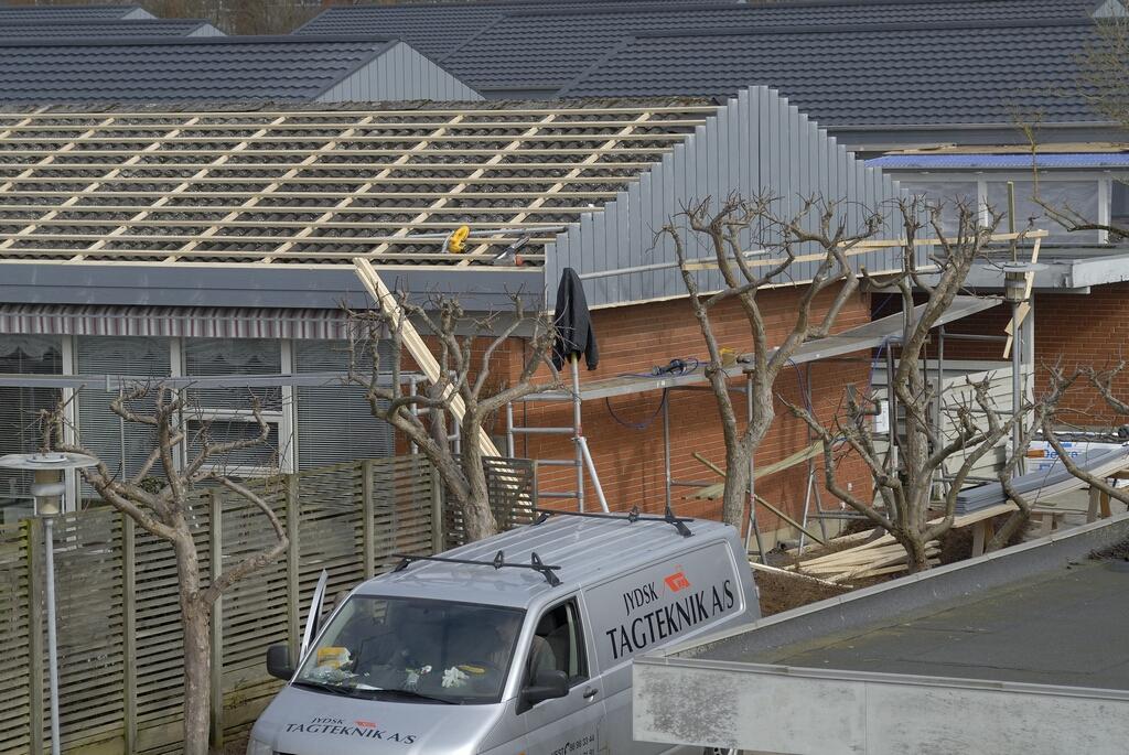 09 Skanderborg Boligforening » Jydsk Tagteknik
