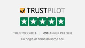 Jydsk Tagteknik Trustpilot
