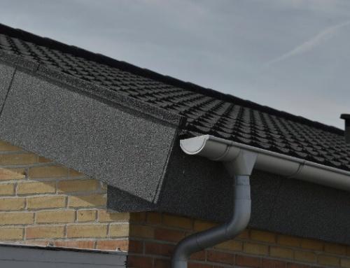 Vedligeholdselsefri fibercementplader til vindskeder og stenbrædder.