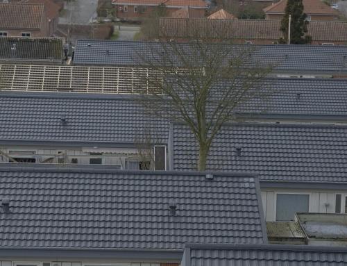 Skanderborg Boligforening fik lagt nye Decratage