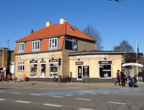 Virksomhed i Brønshøj fik nyt tegltag