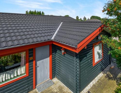 Nyt Decratag på hus i Nordborg